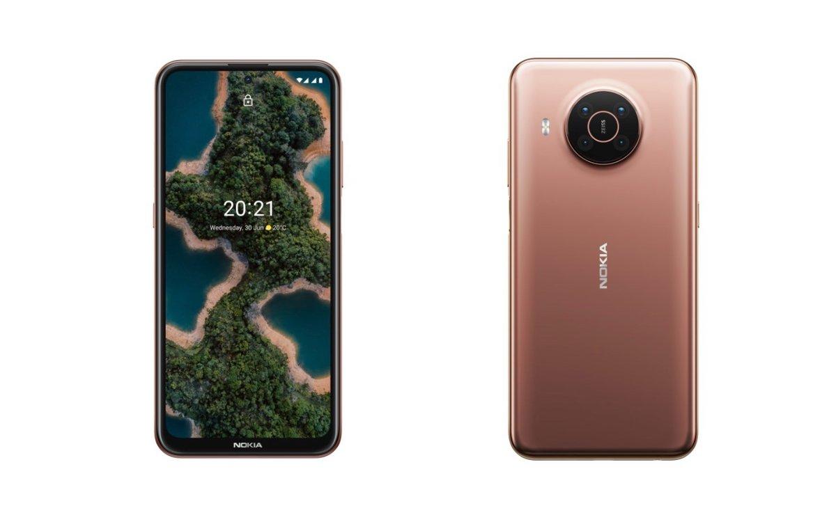 Nokia X20 © © Nokia