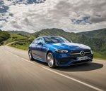 Essai Mercedes Classe C, un peu d'hybride et beaucoup de technologies