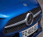 Mercedes-Benz se veut tout électrique d'ici 2030