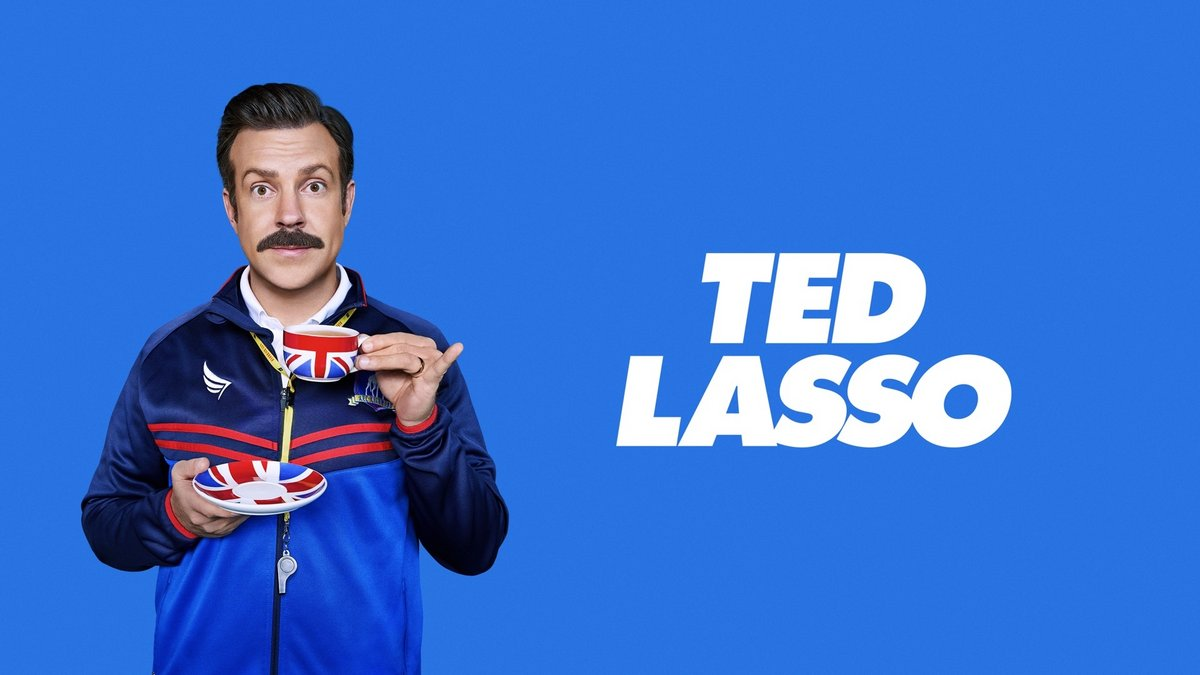 Ted Lasso © Apple TV+