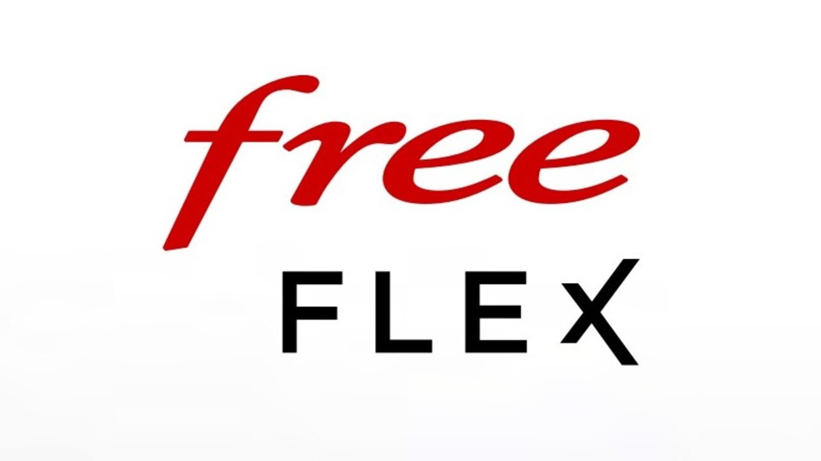 Free Flex logo