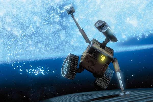 WALL-E © Disney - Pixar