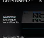 Le OnePlus Nord 2 5G officiellement présenté à la fin du mois