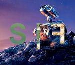 Wall-E : deux robots qui s'aiment pour sauver la planète ?