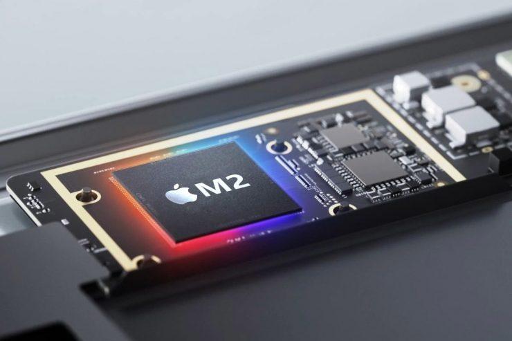 M2 Apple