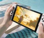 Nintendo Switch OLED : une nouvelle console, mais toujours le même problème de Joy-Con Drift