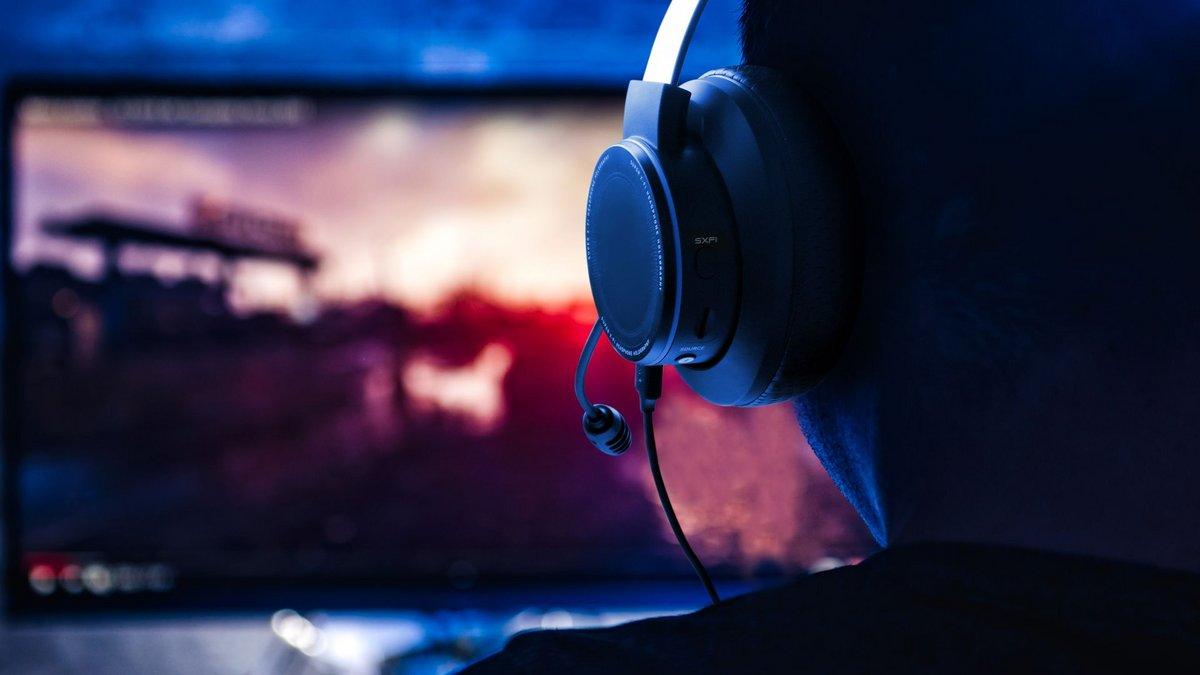 Creative SXFI Air Gamer © Creative