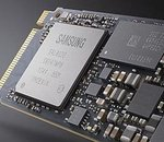 Samsung prépare ses premiers SSD PCIe 5.0 pour mi-2022