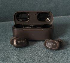 Test EarFun Free Pro : des écouteurs ANC étonnants, au format et au prix mini