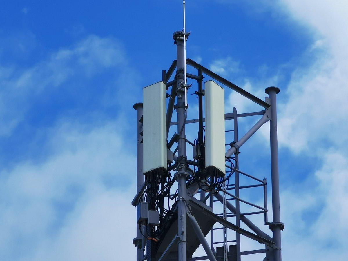 Antennes 4G Orange Mont Ventoux © Alexandre Boero pour Clubic