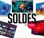 Philips, Samsung, LG, TCL : Top 6 des offres TV en Soldes chez Cdiscount