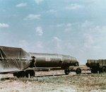 R-1 - R-5 : les descendantes soviétiques de la fusée V2