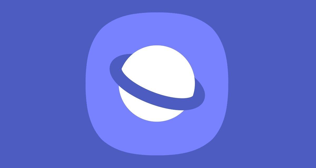 Samsung Internet 15 © Samsung