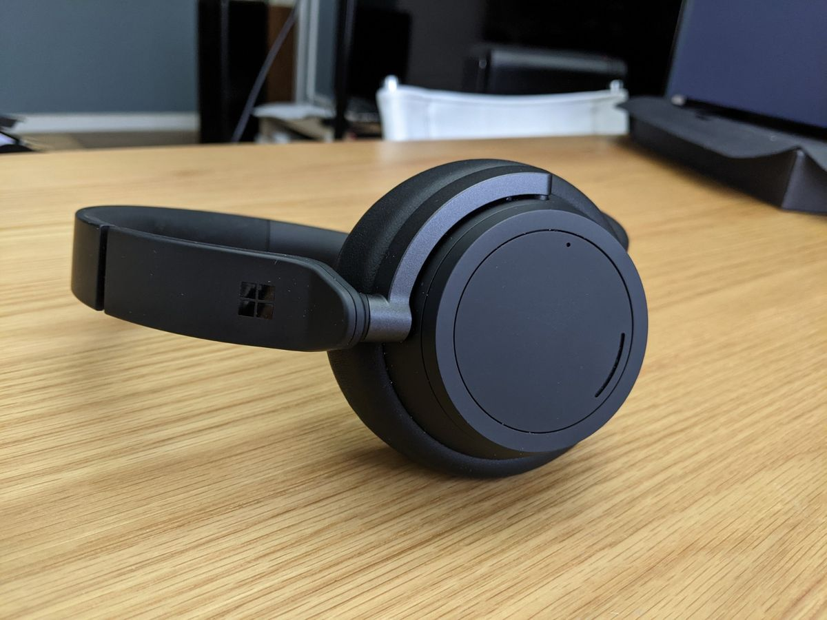 Surface Headphones 2+