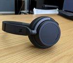 Test Microsoft Surface Headphones 2+ for Business : l'ergonomie géniale d'un casque pro, atypique mais perfectible