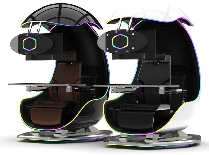 Cooler Master Orb X Gamepod © Cooler Master