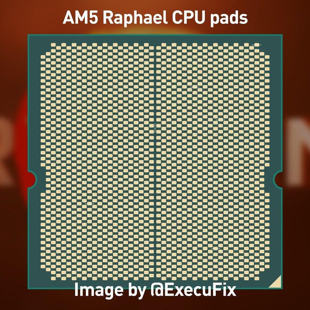 Rendu 3D AMD Ryzen 6000 © ExecutableFix