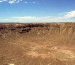 Des drones et du machine learning pour trouver les impacts de météorites encore inconnus