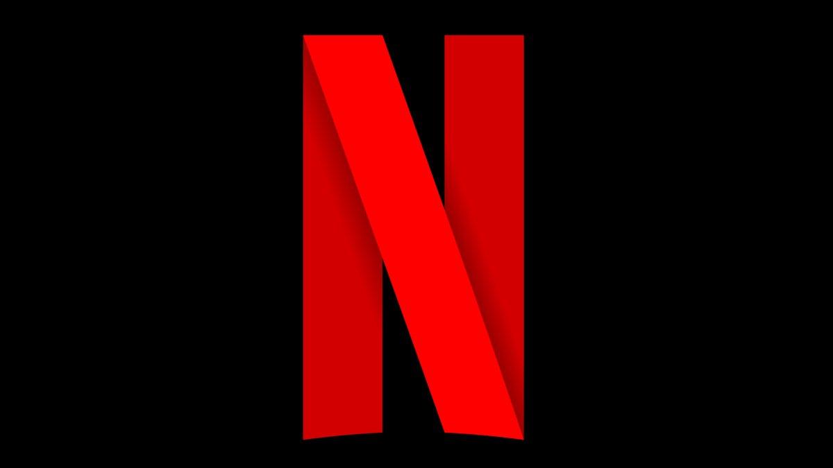 Netflix logo © © Netflix