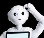 Pepper, le robot humanoïde à 1 790$, se fait virer de tous ses postes