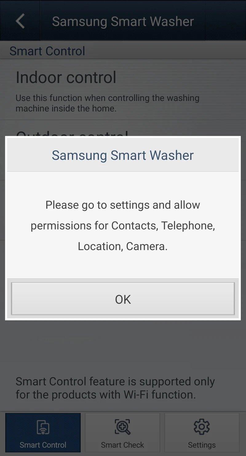 Samsungapp © Reddit