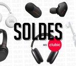 Sennheiser, Apple, Bose : les meilleurs écouteurs et casques sans fil en Soldes ce week-end