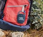 Cette enceinte portable JBL est petite mais surprenante, et elle en est en Soldes !