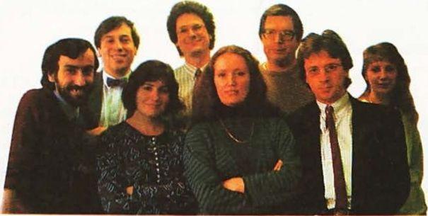 Ère informatique (1986) © CPC Power
