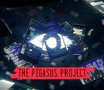 Projet Pegasus : un logiciel espion israélien