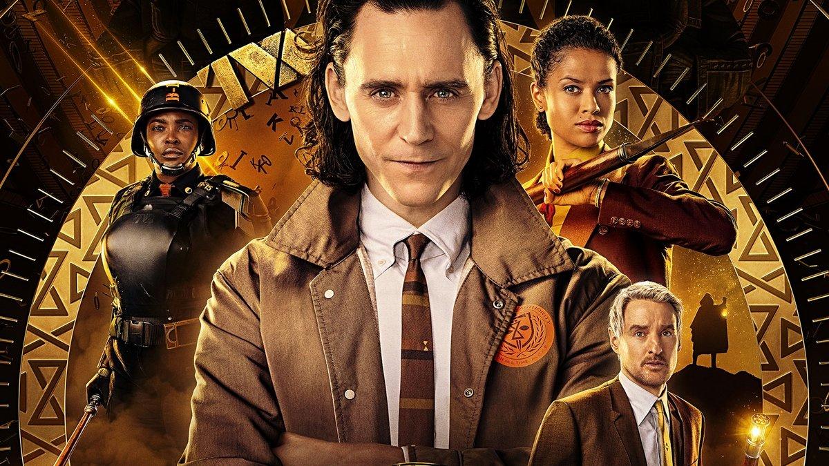 Loki © Disney+