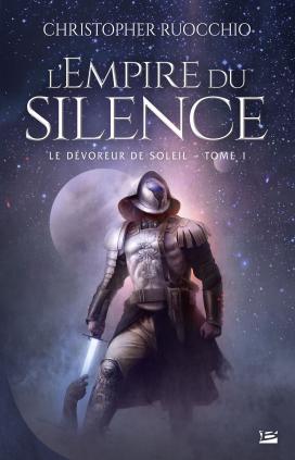 L'empire du silence © Bragelonne