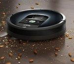 Fini la corvée de ménage avec l'aspirateur iRobot Roomba 981 soldé chez Amazon