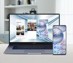Honor annonce son nouveau MagicBook X15, équipé d'un processeur Intel de 10e génération
