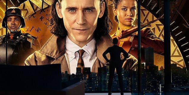 Loki : Marvel se la joue Malice au pays des Merveilles