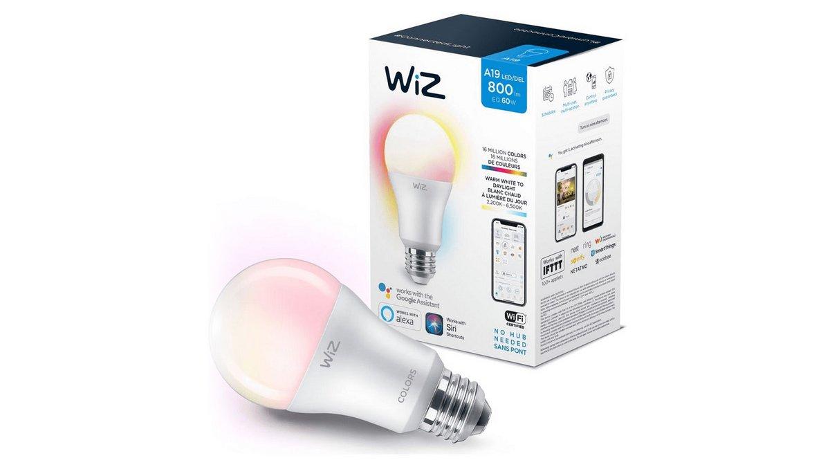 WiZ Colors E27 A60