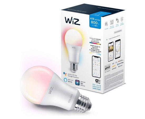 WiZ Color E27 A60