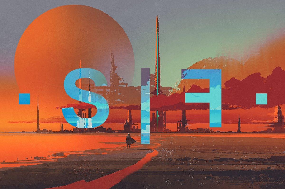 SF Hors Série 1
