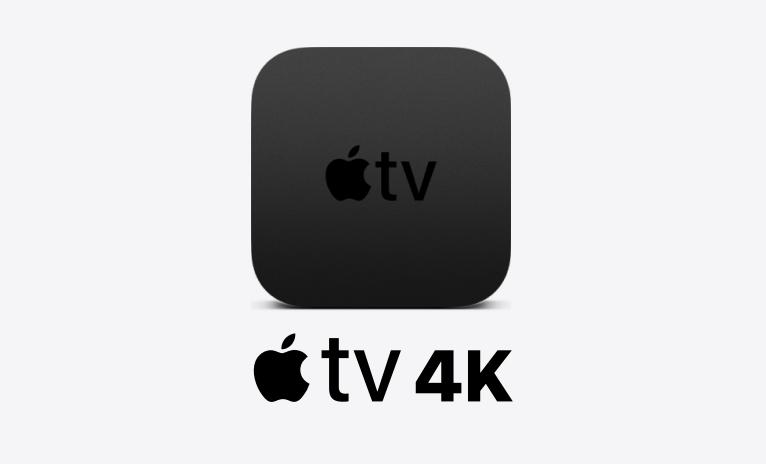 Apple TV Free 4K
