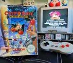 Chip'n Dale Rescue Rangers : leur tactique c'est l'attaque, sur NES