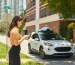 Aux États-Unis, les utilisateurs de Lyft pourront bientôt réserver des trajets en voiture autonome