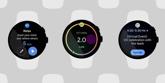 Google clarifie la situation autour de Wear OS 3.0, découvrez si votre montre sera compatible