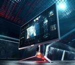 Vers des écrans gamer au taux de rafraîchissement incroyable de 480 Hz d'ici 2022