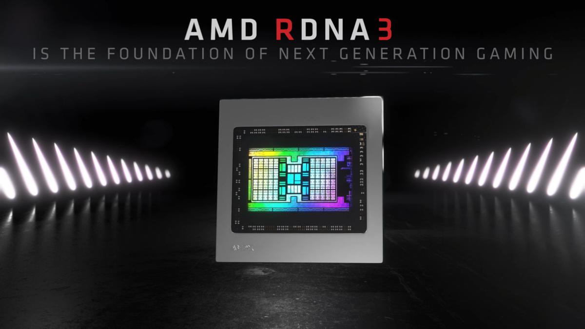 AMD RDNA 3 © AMD