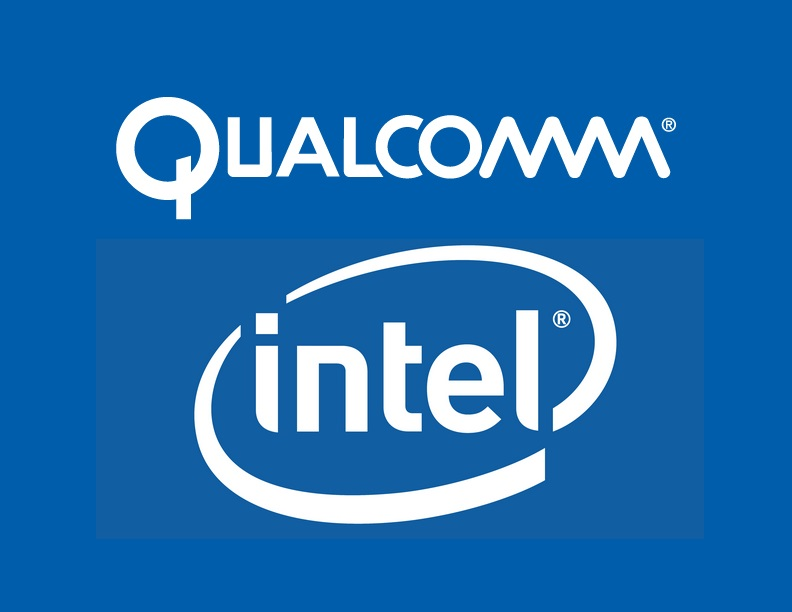 Intel - Qualcomm