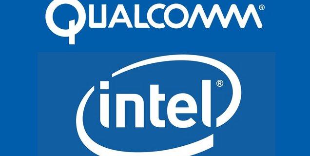 Intel va fabriquer des puces pour Qualcomm