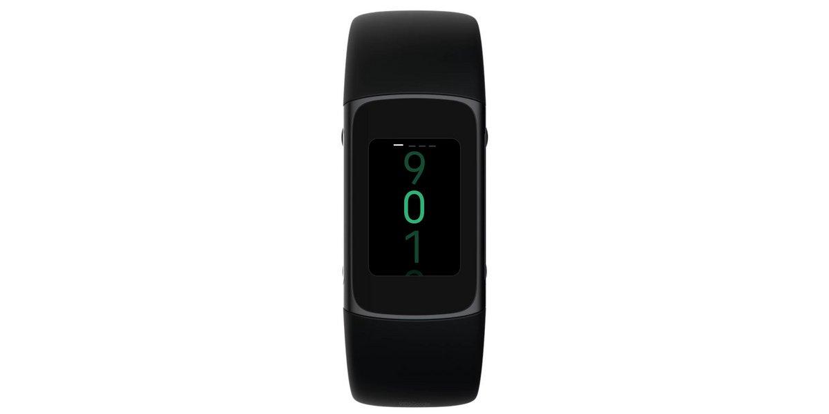 Fitbit 5