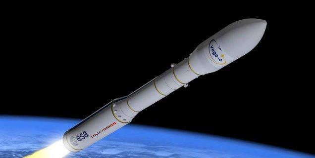 L'Agence spatiale européenne continue de parier sur le petit lanceur Vega
