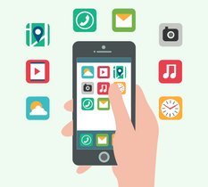 App mobiles : consultez tous nos guides