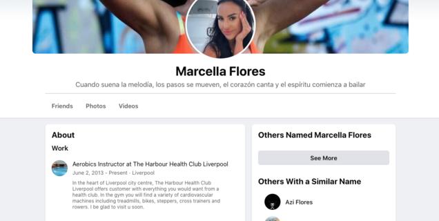 Derrière une jeune femme, Marcella Flores, se cachaient des hackers affiliés à l'Iran