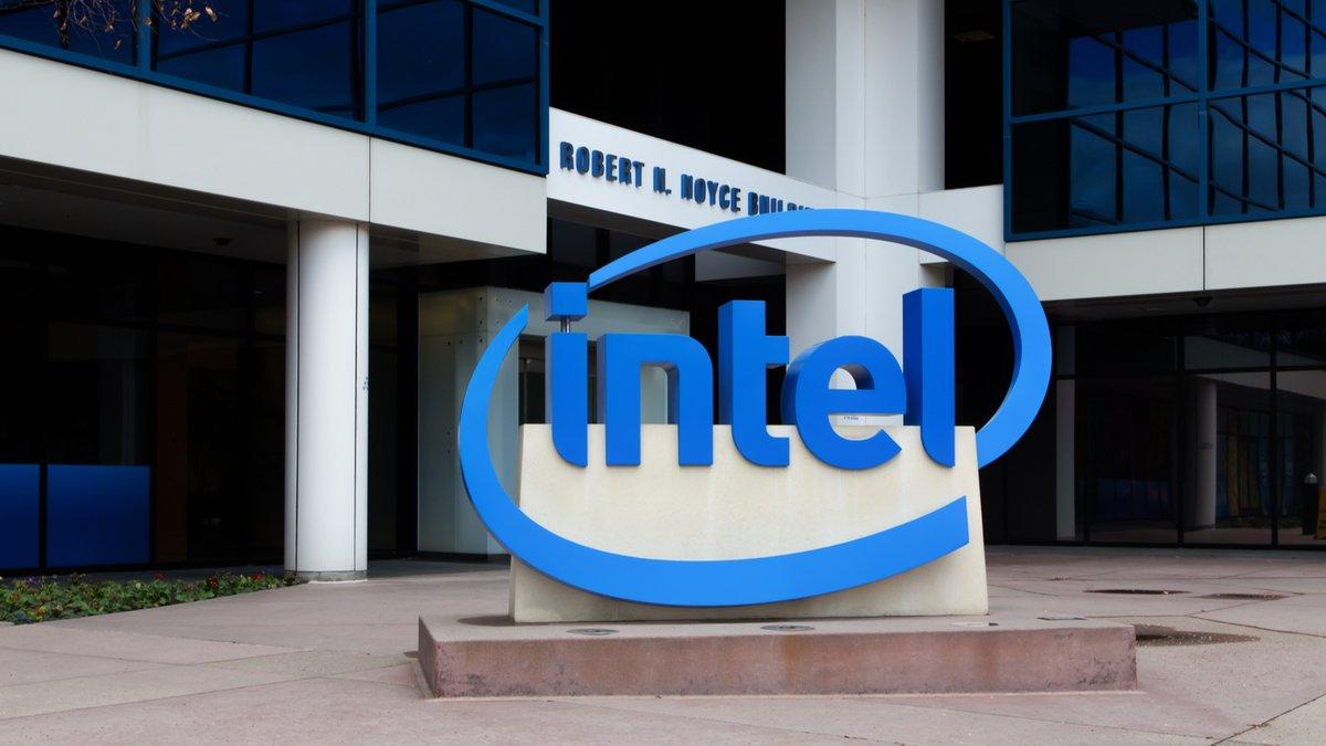 Intel © Intel